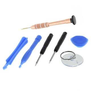 Orodje za popravilo in odpiranje naprav, 7-delni komplet