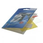 Kaljeno zaščitno steklo za iPhone X / XS