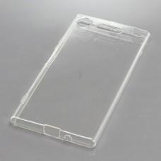 Silikonski ovitek za Sony Xperia XZ1, prozoren