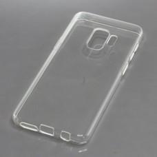 Silikonski ovitek za Samsung Galaxy S9, prozoren