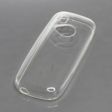 Silikonski ovitek za Nokia 3310 (2017), prozoren