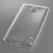 Silikonski ovitek za Nokia 2, prozoren
