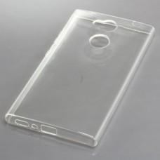 Silikonski ovitek za Sony Xperia L2, prozoren