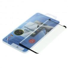 Kaljeno zaščitno steklo za Samsung Galaxy S9, Full Cover 3D, črno