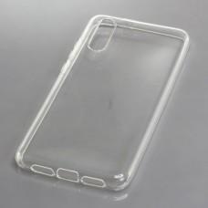 Silikonski ovitek za Huawei P20, prozoren