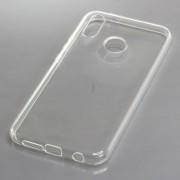 Silikonski ovitek za Huawei P20 Lite, prozoren