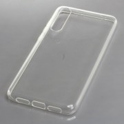 Silikonski ovitek za Huawei P20 Pro, prozoren