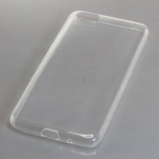 Silikonski ovitek za Huawei Y5 (2018), prozoren