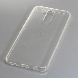 Silikonski ovitek za Huawei Mate 20 Lite, prozoren