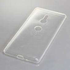 Silikonski ovitek za Sony Xperia XZ3, prozoren