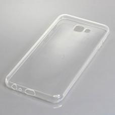 Silikonski ovitek za Samsung Galaxy J4 Plus, prozoren