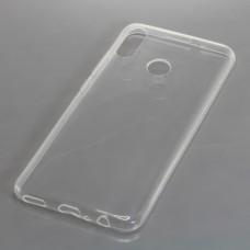 Silikonski ovitek za Huawei P Smart, prozoren