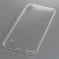Silikonski ovitek za Samsung Galaxy M10, prozoren