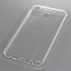 Silikonski ovitek za Samsung Galaxy M30, prozoren