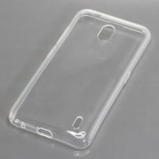 Silikonski ovitek za Nokia 2.2, prozoren