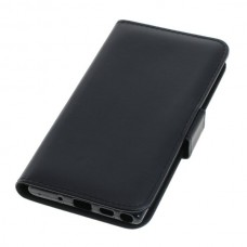 OTB preklopna torbica za Samsung Galaxy Note 10 iz umetnega usnja, črna