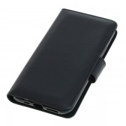 OTB preklopna torbica za Apple iPhone 11 Pro iz umetnega usnja, črna