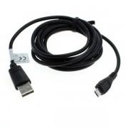 Podatkovni kabel iz USB-A na MicroUSB 2.0, 1.8 m