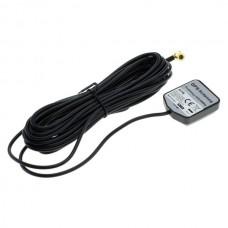 Antena GPS, s priključkom SMB, 5m, magnetna