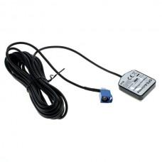 Antena GPS s priključkom Fakra, 5m, magnetna
