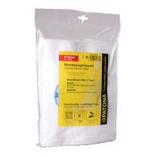 Vrečke za sesalnik Bosch Tip P, 10 kos
