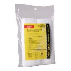 Vrečke za sesalnik Bosch Tip D / E / F / G, 10 kos