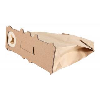 Vrečke za sesalnik Vorwerk Kobold VK130 / VK131, papir, 10 kos