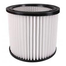 Kartušni filter za sesalnike Kärcher NT221 / Rowenta RU 01 / RU 02, beli