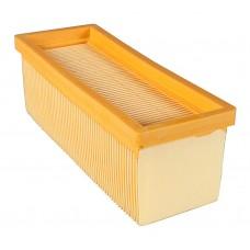 Ploščati filter za sesalnike Kärcher 2501 / 2601 / 2801 / 3001