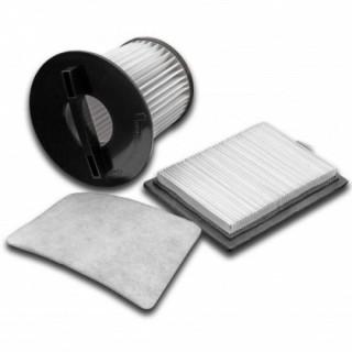 Set filtrov za Dirt Devil Centrino / Popster / Power Cyclone