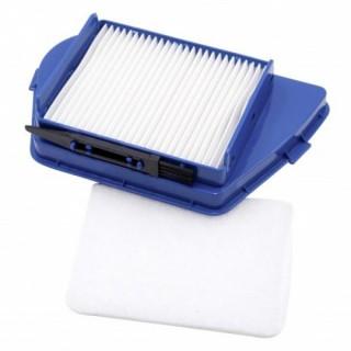 Set HEPA filtrov za Rowenta Compacteo Cyclonic RO 3421014 / RO 3469014