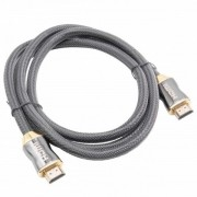 Kabel HDMI 2.0, oklopljen, 1.5m