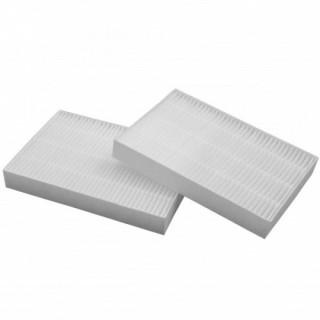 Set HEPA filtrov za Bosch in Siemens 481723