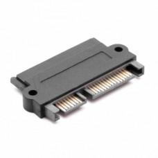 Adapter iz SAS (22 pin) na SATA (15 pin+7 pin)