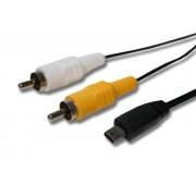 Audio-video kabel U-8 za fotoaparate Casio U-8