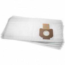 Vrečke za sesalnik Nilfisk Alto Attix 8 / Attix 350 / Attix 360, 5 kos