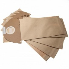 Vrečke za sesalnik Kärcher 2101 / 2301, 6.904-167.0, papir, 5 kos