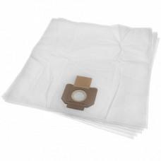Vrečke za sesalnik Nilfisk Attix 550 / Attix Gallon, 5 kos