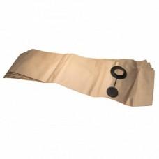 Vrečke za sesalnik Festool SR 5 / SR 6, papir, 5 kos