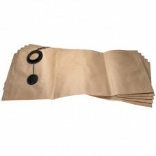 Vrečke za sesalnik Festool SR 12 / SR 14, papir, 5 kos