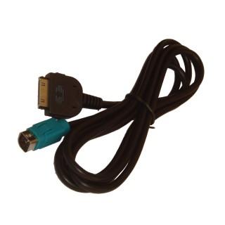 Priklopni kabel za Alpine KCE-433iv