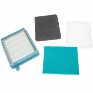 Set filtrov za Philips PowerPro Compact FC8470 / PowerPro Active FC8630