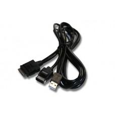 Priklopni kabel za Pioneer AVH-8400 / AVH-X1500 / AVH-X3500