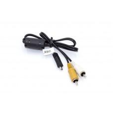 Audio-video kabel EG-CP14 za fotoaparate Nikon