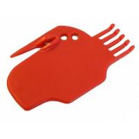 Pripomoček za čiščenje ščetk za iRobot Roomba z nožem