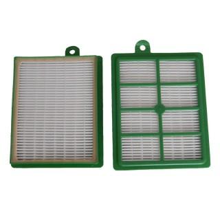 Set HEPA filtrov za Electrolux AEF12 / AEG / Philips H12