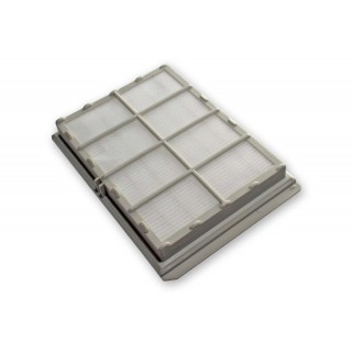 Set HEPA filtrov za Bosch BSB / BSD / BSF