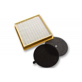 Set HEPA filtrov za Hoover U27 Sensory
