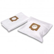 Vrečke za sesalnik Moulinex Compact 1200 / 1400 / 1600, 10 kos