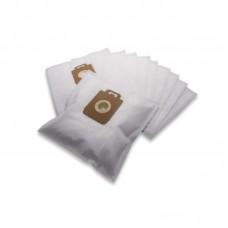 Vrečke za sesalnik AEG Electrolux S-Bag / Philips FC8021, 10 kos
